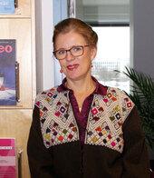 Katri Hirvonen-Nurmi