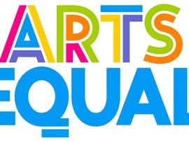 ArtsEqual esillä Yhteisö ja taide -seminaarissa 18.-20.9.