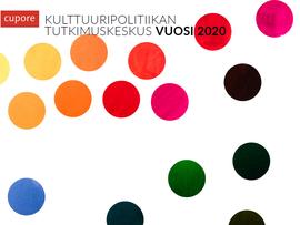 Cuporen vuoden 2020 vuosikatsaus on julkaistu