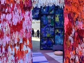 Kulttuuri kehittää kaupunkia - kaksivuotinen tutkimus Espoon kulttuuripolitiikasta valmistui