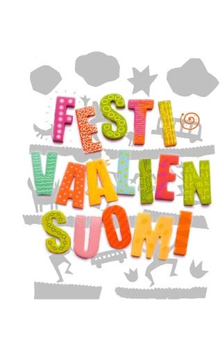 Festivalernas Finland