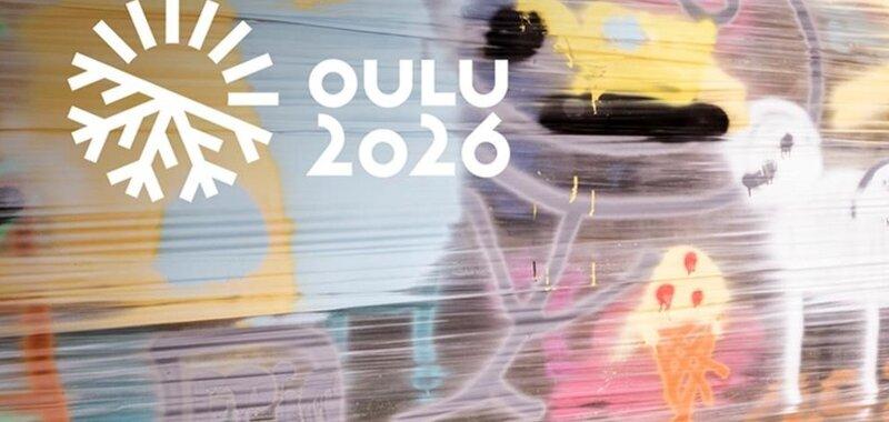 Kysely oululaisille tai Oulussa työskenteleville taide- ja kulttuuritoimijoille