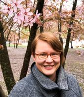 Katja Oksanen-Särelä