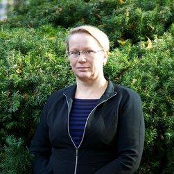 Maria Hirvi-Ijäs