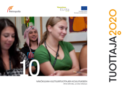 Tuottaja2020: Näkökulmia kulttuurituottajien koulutukseen