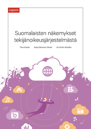 Opinions of the Finnish General Public on the Copyright System