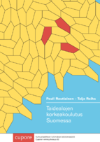 "<span class=""highlight"">Taide</span>alojen korkeakoulutus Suomessa&#160;..."