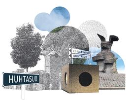Cupore ja Jyväskylän yliopisto kartoittavat kyselyin kulttuuritoiminnan merkitystä Huhtasuon ja Keltinmäen lähiöiden asukkaiden arjessa
